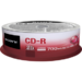 25CDQ 80SP CD-R 700MB SPINDLE 25KS SONY