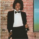 MICHAEL JACKSON Off The Wall LP