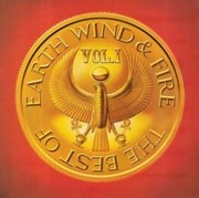 Earth Wind & Fire - Greatest Hits Vol. 1 LP