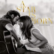Soundtrack (Lady Gaga/Bradley Cooper) - A Star Is Born 2LP