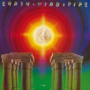 EARTH, WIND & FIRE I Am LP