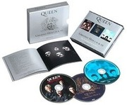 Queen - Platinum Collection 3CD
