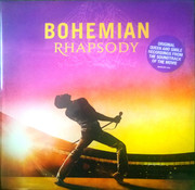 QUEEN - BOHEMIAN RHAPSODY LP
