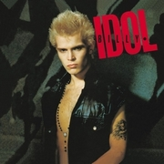 LP BILLY IDOL Billy Idol