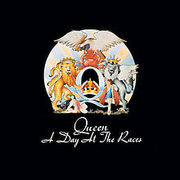 QUEEN - Day at the races LP