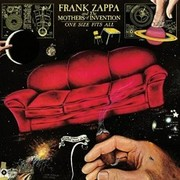 Zappa Frank - One Size Fits All