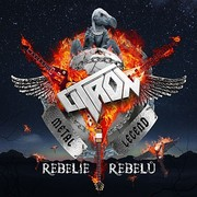 Citron : Rebelie Rebelů LP