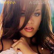 Rihanna : A Girl Like Me LP