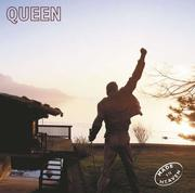 QUEEN - Made in heaven LP
