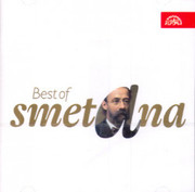 Best Of Bedřich Smetana CD