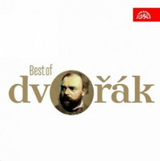 Best of Dvořák CD
