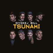 Divokej Bill: Tsunami, LP