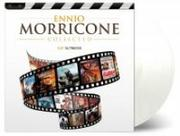 LP Ennio Morricone - Collected -coloured 2LP
