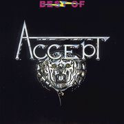 Best of Accept  CD