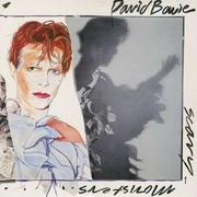 Bowie David - Scary Monsters