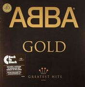 ABBA GOLD ( Greatest Hits ) LP