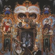Jackson Michael - Dangerous 2LP